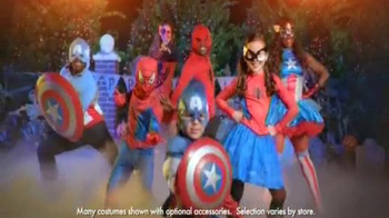 Party City TV Spot, 'Halloween: Who You Gonna Be?' - Thumbnail 8