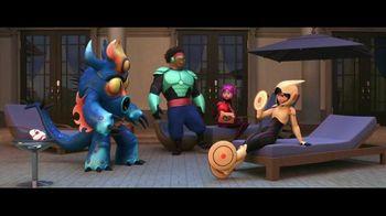 Big Hero 6 - Alternate Trailer 17