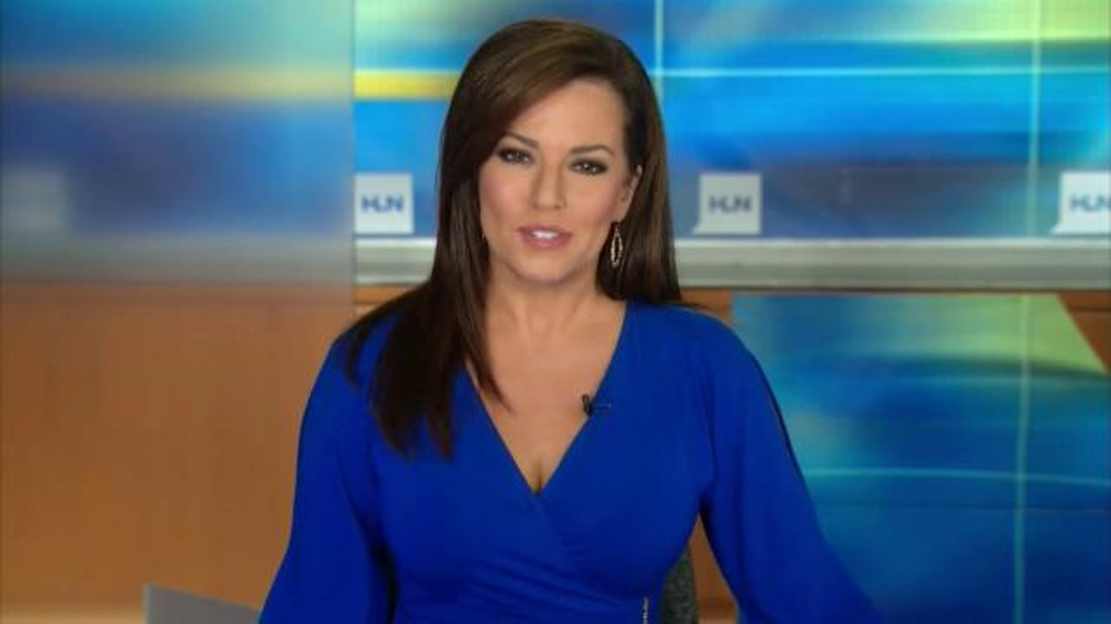 Stop Bullying TV Commercial Featuring Robin Meade