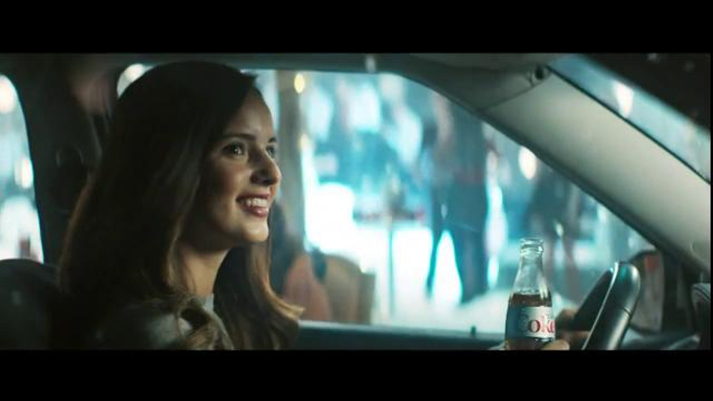 Diet Coke TV Commercial, 'Car Wash' Song by Caravan Palace - Video