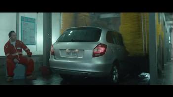Diet Coke TV Spot, 'Car Wash' Song by Caravan Palace - Thumbnail 1