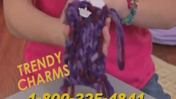 Knit's Cool TV Spot, 'Create Cool Styles' - Thumbnail 9