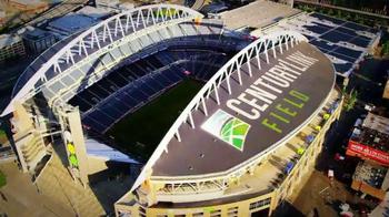 CenturyLink TV Spot, 'Seahawks'