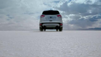 Ford Escape TV Spot, 'Aint That a Kick' Song by Pilote - Thumbnail 3
