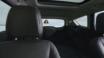 Ford Escape TV Spot, 'Aint That a Kick' Song by Pilote - Thumbnail 5