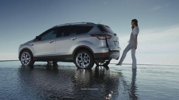 Ford Escape TV Spot, 'Aint That a Kick' Song by Pilote - Thumbnail 6