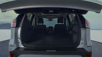 Ford Escape TV Spot, 'Aint That a Kick' Song by Pilote - Thumbnail 7