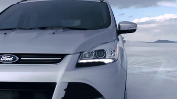 Ford Escape TV Spot, 'Aint That a Kick' Song by Pilote - Thumbnail 9