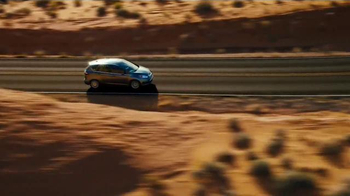 Ford C-Max Hybrid TV Spot, 'Full of Life' Song by Pilote - Thumbnail 5