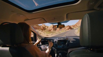 Ford C-Max Hybrid TV Spot, 'Full of Life' Song by Pilote - Thumbnail 6