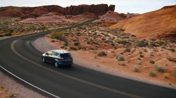 Ford C-Max Hybrid TV Spot, 'Full of Life' Song by Pilote - Thumbnail 9