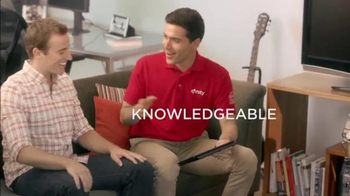 XFINITY TV Spot, 'Best Sales Team' - Thumbnail 5