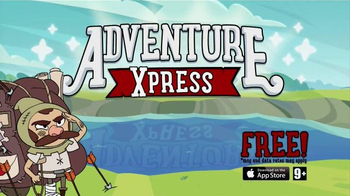 Adventure Xpress TV Spot, 'A Land of Magic and Monsters' - Thumbnail 8
