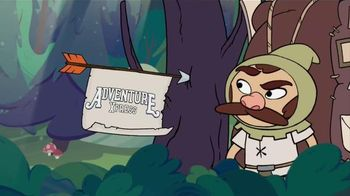 Adventure Xpress TV Spot, 'A Land of Magic and Monsters'
