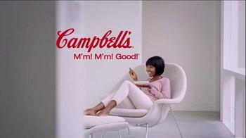 Campbell's Soup TV Spot, '33 New Soups'