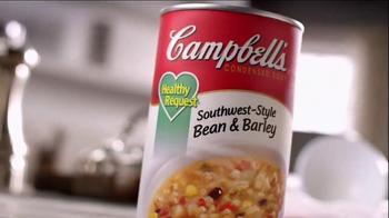 Campbell's Soup TV Spot, '33 New Soups' - Thumbnail 5