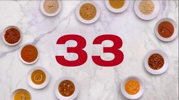 Campbell's Soup TV Spot, '33 New Soups' - Thumbnail 8