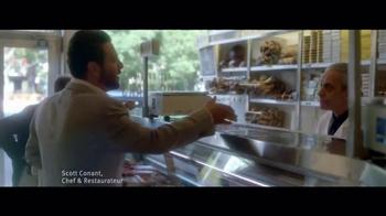 2015 Infiniti QX80 TV Spot, 'The People Who Matter' Featuring Scott Conant - Thumbnail 1