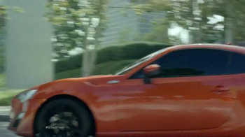 Scion TV Spot, 'For the Driven' - Thumbnail 6