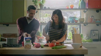 Swanson Chicken Broth TV Spot, 'I Make the Best Chicken Noodle Soup'