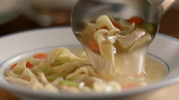 Swanson Chicken Broth TV Spot, 'I Make the Best Chicken Noodle Soup' - Thumbnail 7