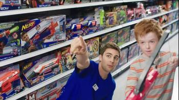 Toys R Us TV Spot, 'Ready. Aim. Imagine!' - Thumbnail 1
