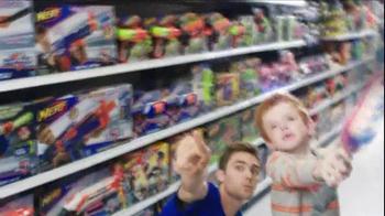 Toys R Us TV Spot, 'Ready. Aim. Imagine!' - Thumbnail 2