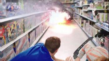 Toys R Us TV Spot, 'Ready. Aim. Imagine!' - Thumbnail 3