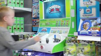 Toys R Us TV Spot, 'Ready. Aim. Imagine!' - Thumbnail 6