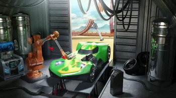 Hot Wheels Track Builder Total Turbo Takeover TV Spot, Song by Silverside - Thumbnail 1