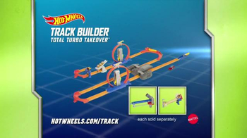 Hot Wheels Track Builder Total Turbo Takeover TV Spot, Song by Silverside - Thumbnail 9