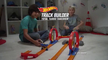 Hot Wheels Track Builder Total Turbo Takeover TV Spot, Song by Silverside - Thumbnail 3