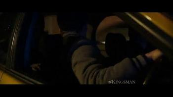 Kingsman: The Secret Service - Thumbnail 1