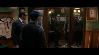 Kingsman: The Secret Service - Thumbnail 3