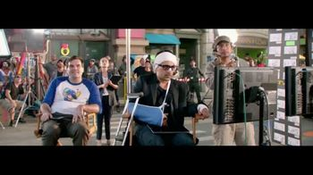 Sunset Overdrive TV Spot, 'The Game Too Big for a Live Action Trailer'