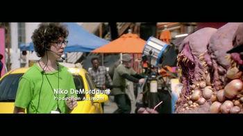 Sunset Overdrive TV Spot, 'The Game Too Big for a Live Action Trailer' - Thumbnail 3