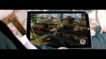 Sunset Overdrive TV Spot, 'The Game Too Big for a Live Action Trailer' - Thumbnail 5