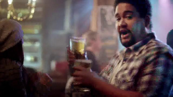 Anytime Fitness TV Spot, 'Pints to Pounds'