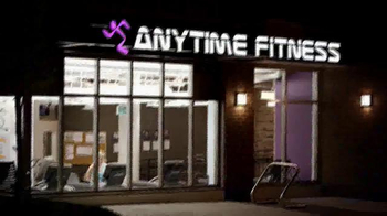 Anytime Fitness TV Spot, 'Pints to Pounds' - Thumbnail 5
