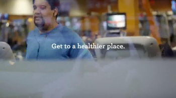 Anytime Fitness TV Spot, 'Pints to Pounds' - Thumbnail 8