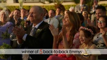 Modern Family: The Complete Fifth Season DVD & Digital HD TV Spot - Thumbnail 7