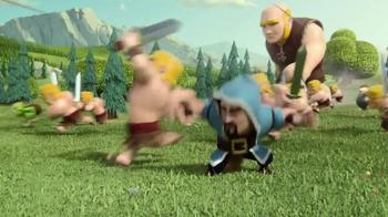 Clash of Clans TV Spot, 'Hair' - Thumbnail 2