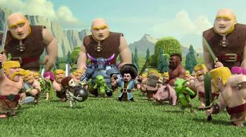 Clash of Clans TV Spot, 'Hair' - Thumbnail 9