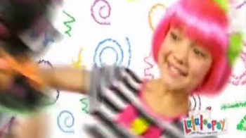Lalaloopsy Color Me TV Spot - Thumbnail 3