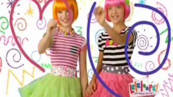 Lalaloopsy Color Me TV Spot - Thumbnail 5