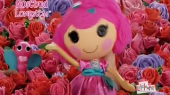Lalaloopsy Color Me TV Spot - Thumbnail 8