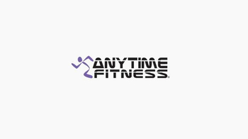 Anytime Fitness TV Spot, 'Baby Weight' - Thumbnail 10