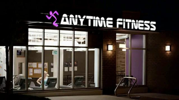 Anytime Fitness TV Spot, 'Baby Weight' - Thumbnail 6
