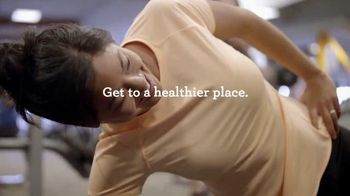 Anytime Fitness TV Spot, 'Baby Weight' - Thumbnail 9