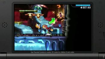 Super Smash Bros. TV Spot, 'Nintendo 3DS: Training Day' - Thumbnail 2